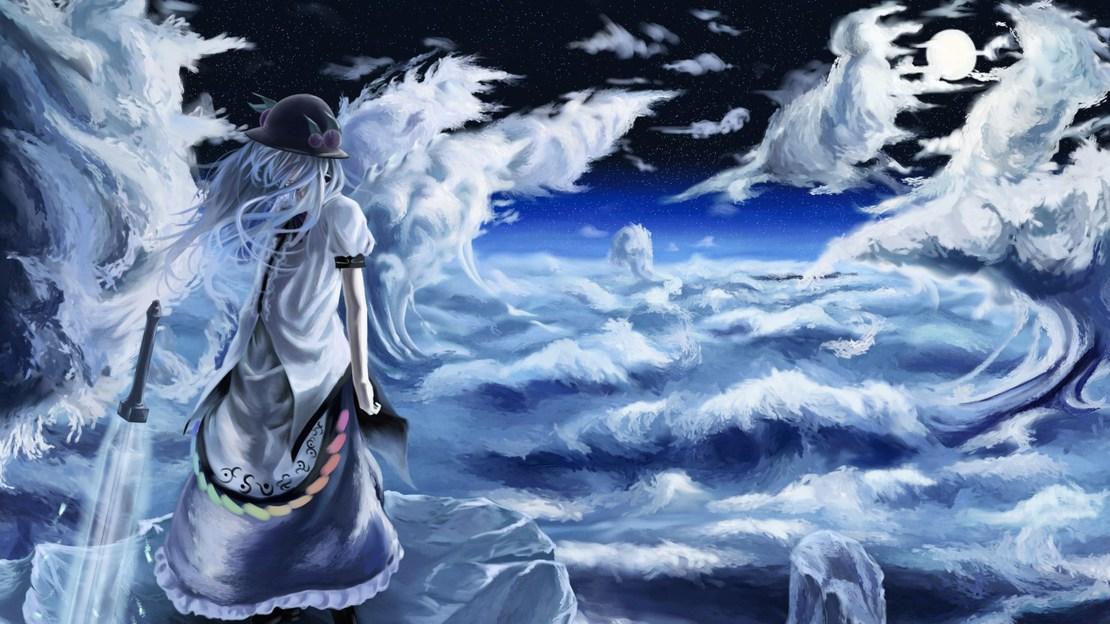 萌萌的天子~\(≧▽≦)/~这里是新人半月