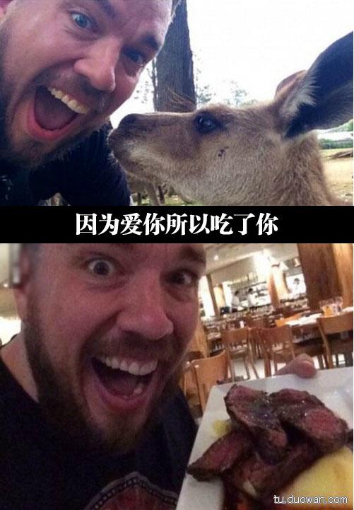 v有人吃过鹿肉么,和牛肉羊肉有什么区别