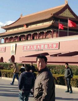 安倍晋三来中国考察了?还微服私访?那么大的事居然不通知央视