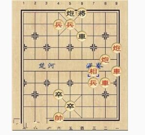博弈:红先走,都说说看那边能赢。