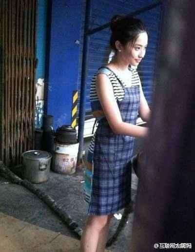 重庆随便一个卖包子的老板娘都比国际小姐冠军好看!