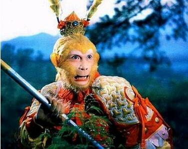 """其实西游记上的女妖精并不是为了吃唐僧肉长生不老,而是为了""""吃老孙一棒""""""""与我大战300回合"""",看懂的请点赞!"""