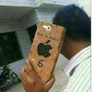 尼玛,终于拿到iPhone6了,像素老高了,想拍谁就拍谁~(小伙伴们,你们确定考虑不要小弟的福利么~木别的意思哟)