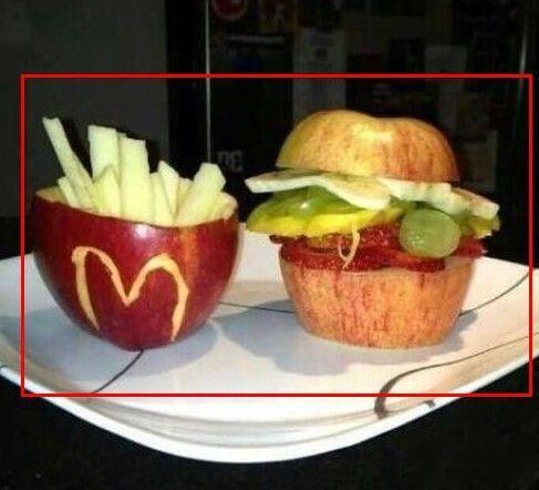 麦当劳出新套餐了?