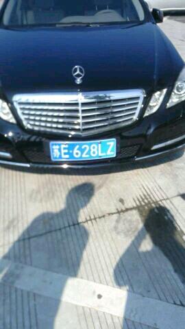 看看LZ的车,专属的
