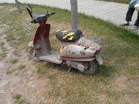 侠盗飞车里的摩托有木有……