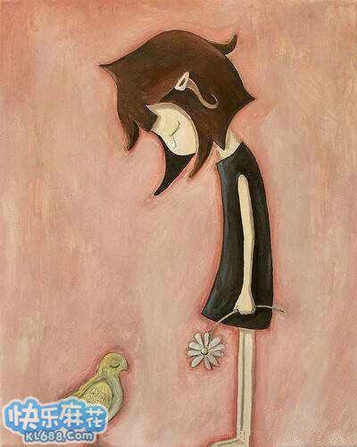 一个人的外表丑陋,别人也不会关心你的心灵美不美