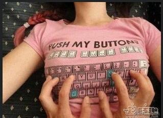 这样的键盘我也好想要一个