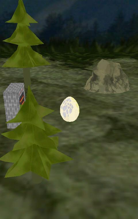 这是恐龙蛋?????????