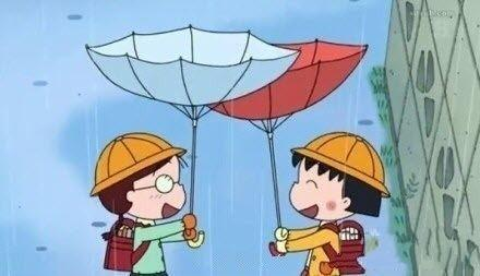 下雨天喜欢玩的