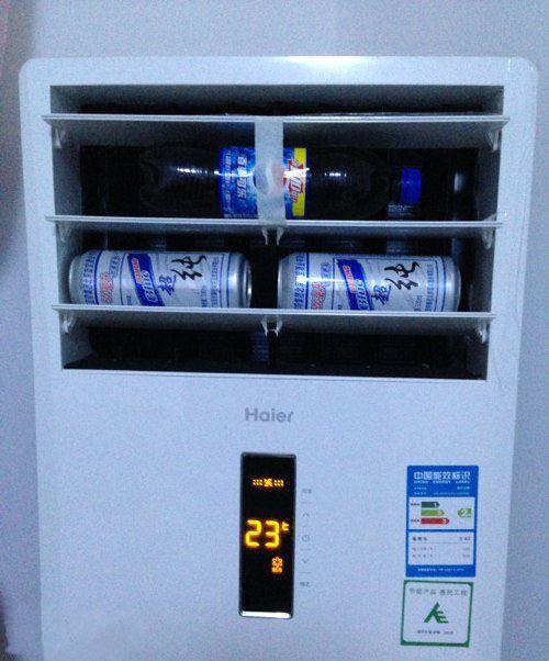 木有冰箱那都不是个事。。。