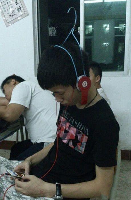 耳机被我修好了