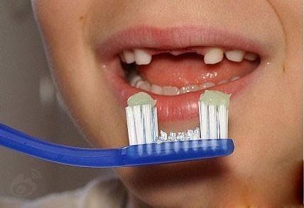 个性化定制牙刷