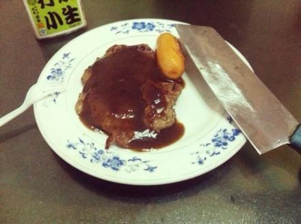 #吃西餐 从刀叉礼仪开始#