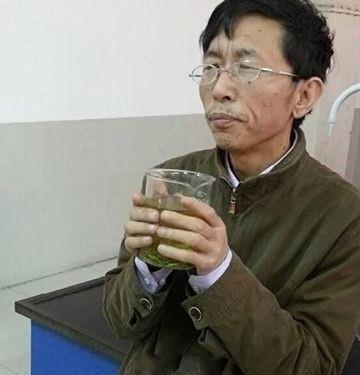 化学老师的茶杯好犀利喔
