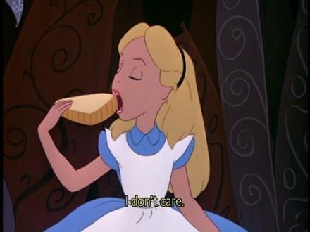 吃自己喜欢的食物,胖而短暂地活着。