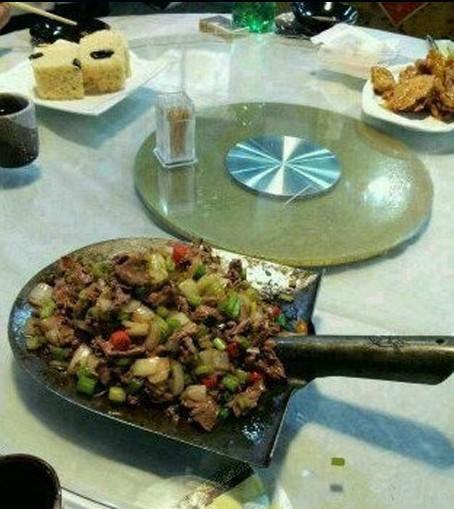 重庆名菜!!!吃个铲铲