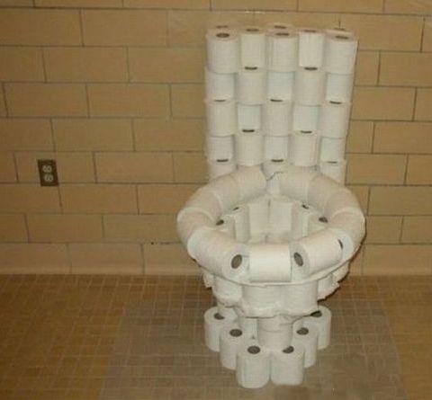这样的马桶坐上去不冷