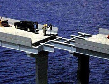 这桥修得也忒坑爹了~!!!