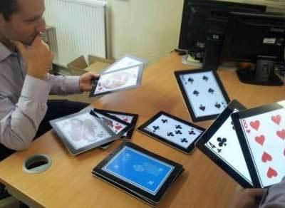不得不说,iPad mini是个巨大的进步!