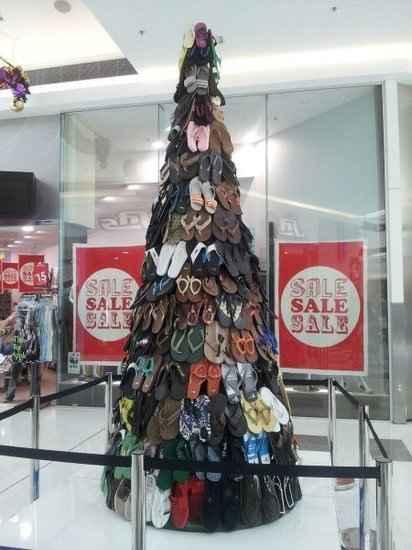 #寂寞售货员系列#圣诞……【zt】
