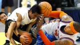 都是篮球惹的祸