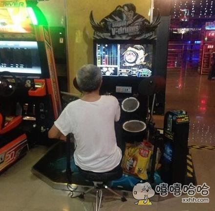 据说80后老了喜欢这样玩