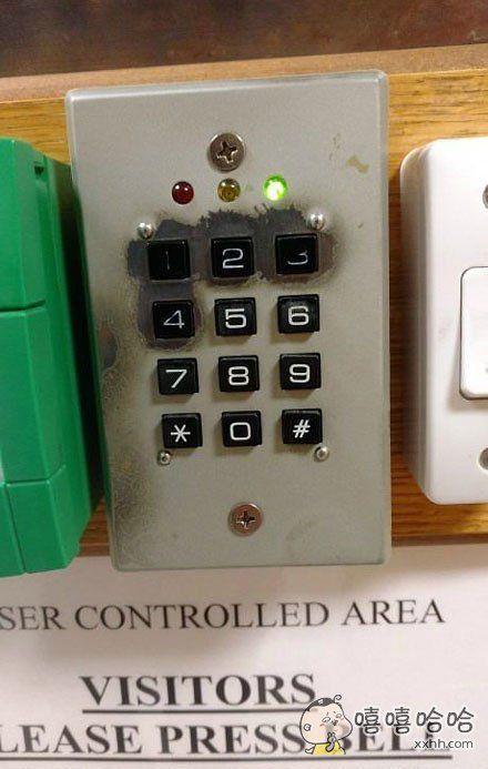 您设置的密码似乎较为简单。