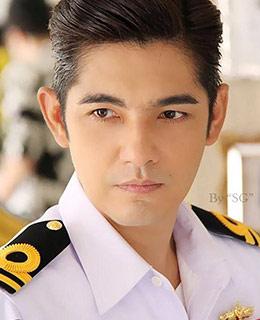 泰国男明星十大帅哥