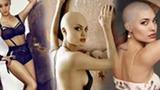 女神光头造型也这么美