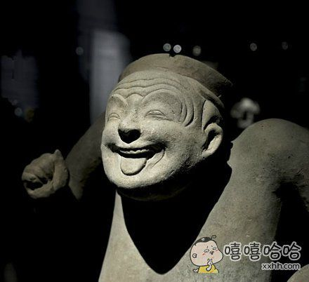走进成都博物馆的汉代展厅,心情都变好了