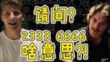 233666是什么鬼