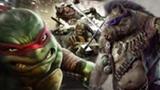 五分钟喷完《忍者神龟2》