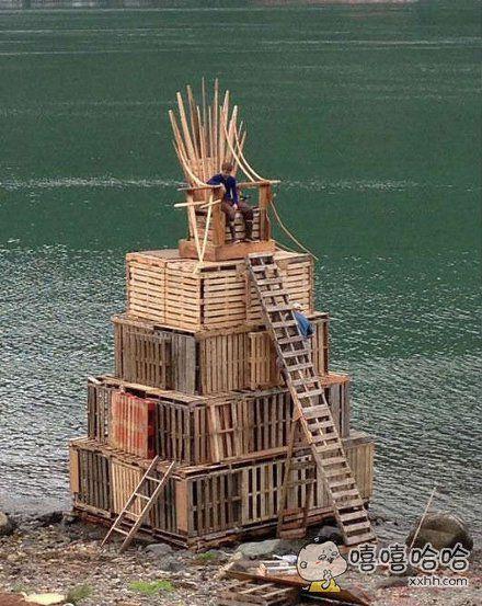 老子的王座终于建成了