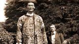 世界第一巨人竟高3米