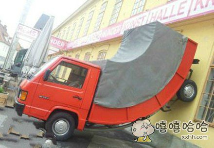 卡车兄弟是喝醉了?