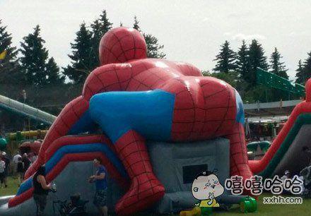 不同的视角,不同的蜘蛛侠