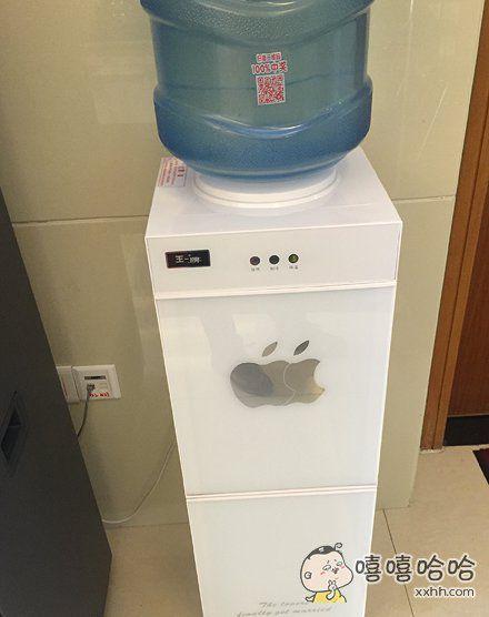 媳妇说要把家的电器都换成苹果的