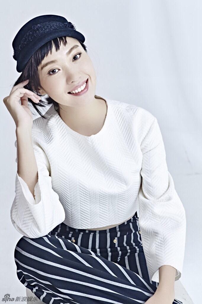 王佳佳个人资料_新闻_图片_视频_作品_百田明