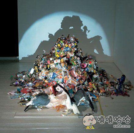 垃圾堆里的恋人