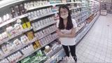 超市遇到卖酸奶的漂亮妹子怎么办