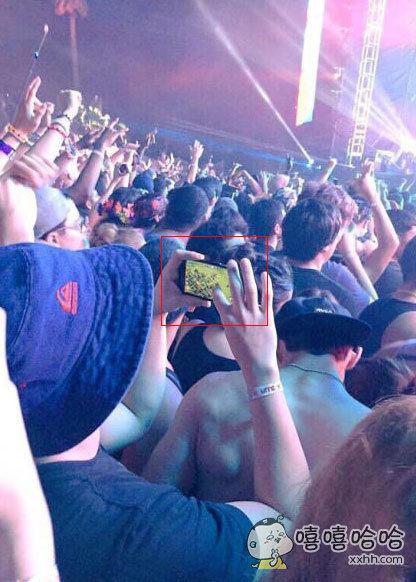 你的手机背叛了你的心。。。