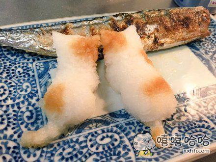 秋刀鱼的滋味,猫跟你都想了解