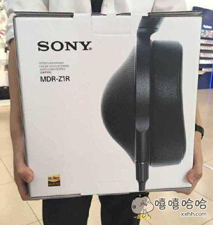 我不说你们都知道,为什么一个耳机这么大