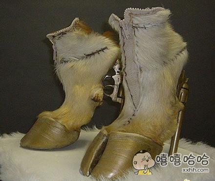 蹄子鞋,质量杠杠的