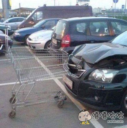 这车的质量也太差了