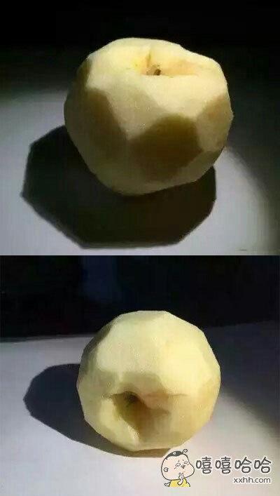这样如果还画不好苹果就别怪老师了,我们已经尽力了