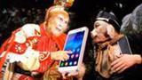 大圣情迷网络约母猴