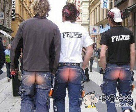 这裤子你敢穿吗?