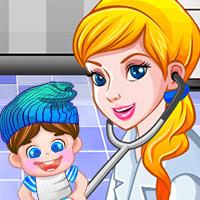 婴儿小诊所